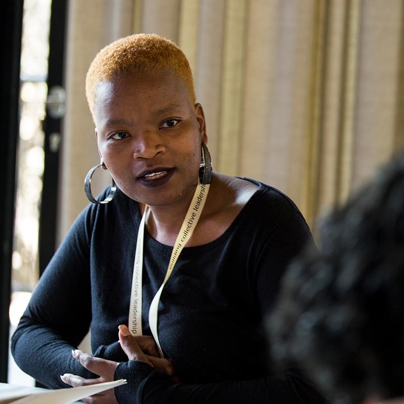 Zanele Ntombizanele Figlan