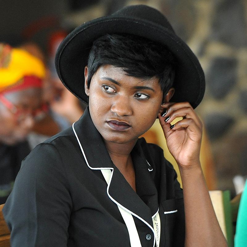 Tracey Malawana