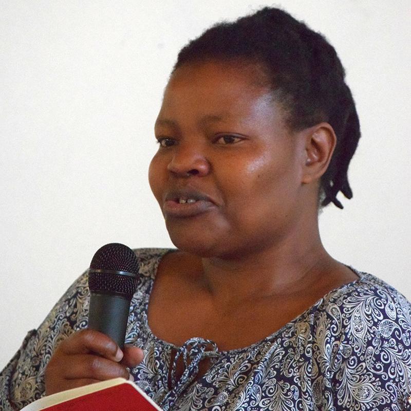 Sibongile Mtungwa