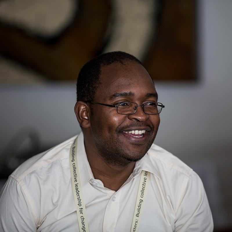 Bernard Mutsago