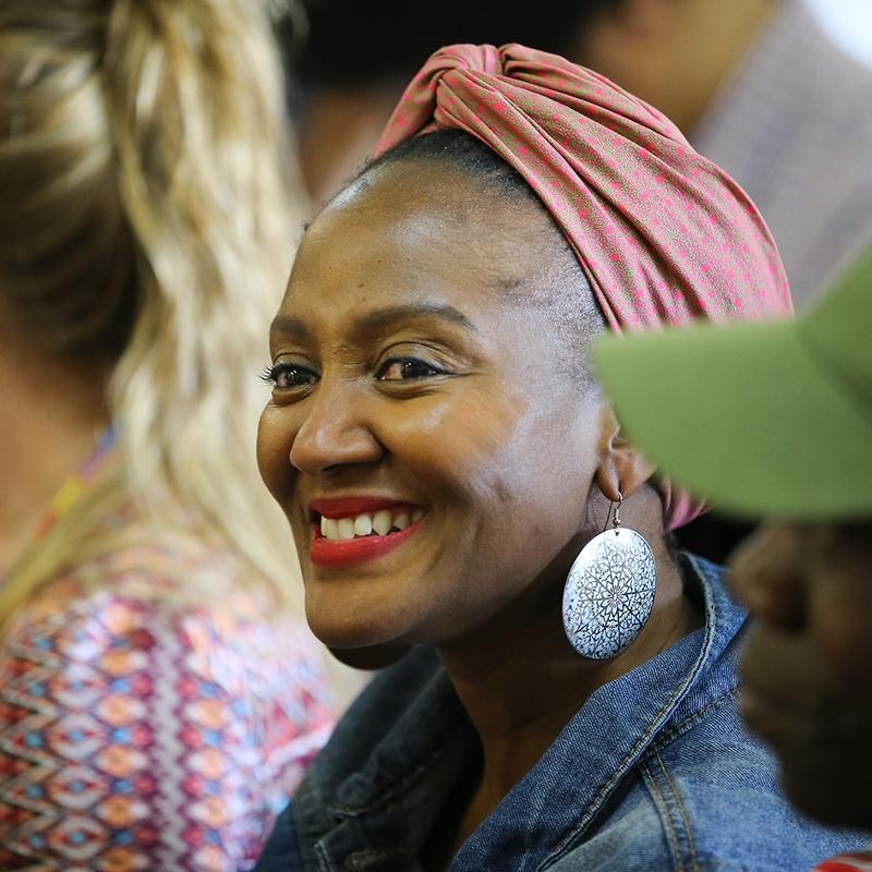Mafoko Phomane