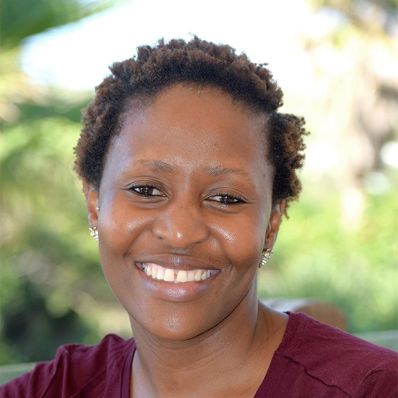 Thokozile Mtsolongo