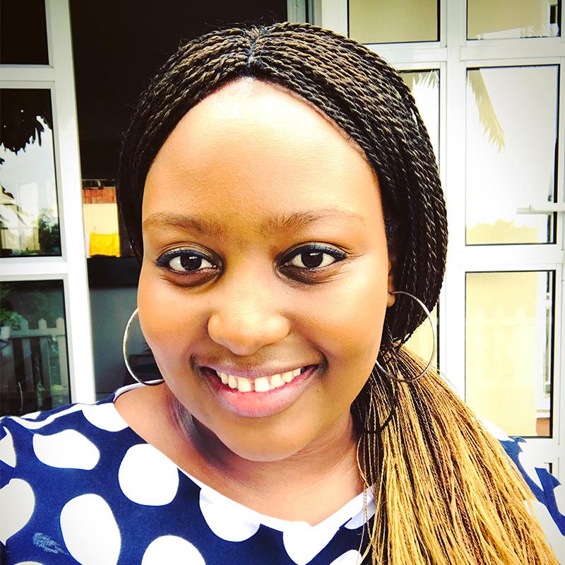 Noluthando Ndlovu