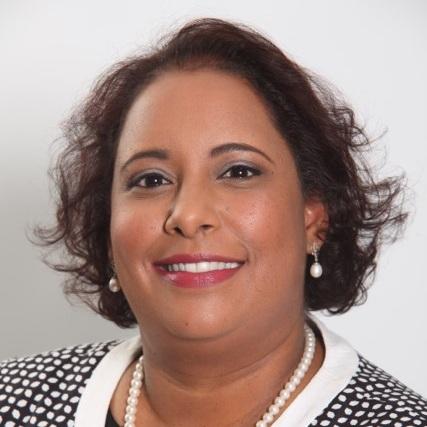 Ms Joy-Marie Lawrence