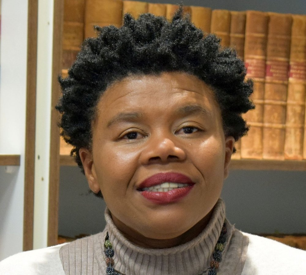 Ms Siphokazi Mthathi