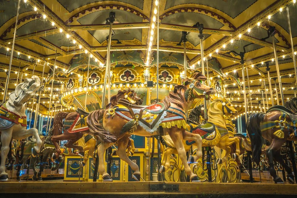 <strong>#20:</strong> Jane's Carousel