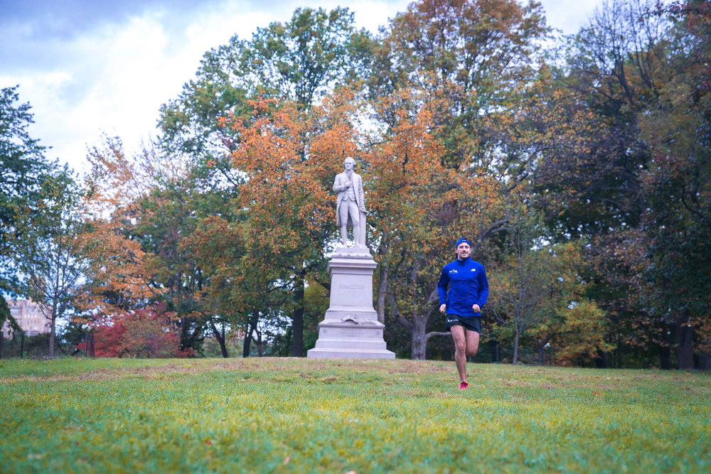 <strong>#9:</strong> Alexander Hamilton Statue