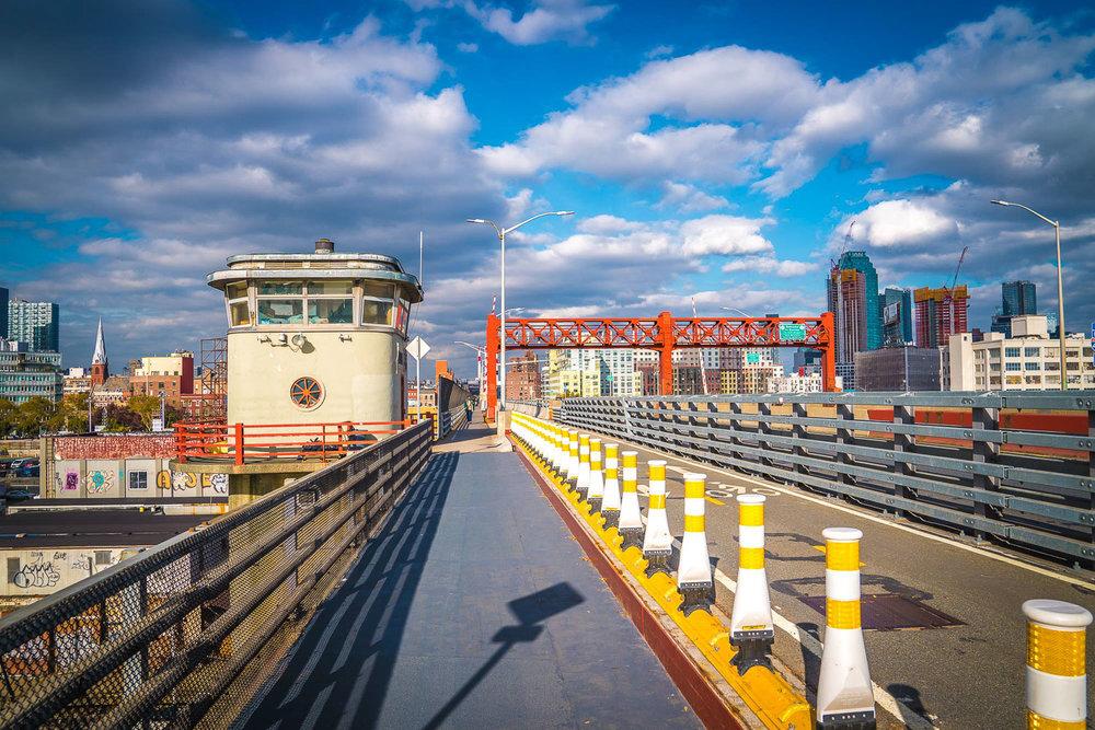 <strong>#7:</strong> Pulaski Bridge