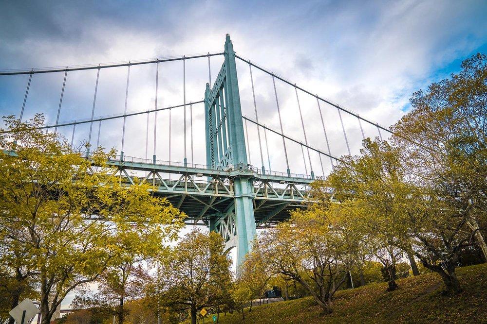 <strong>#17:</strong> Robert F. Kennedy Bridge