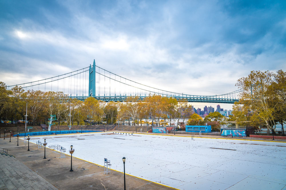 <strong>#21:</strong> Astoria Park Pool