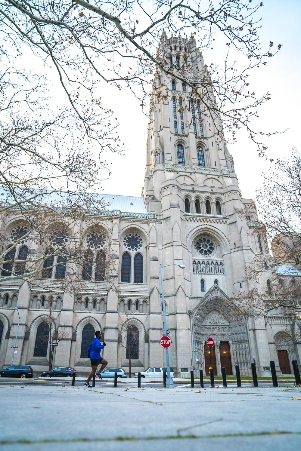 <strong>#17:</strong> Riverside Church