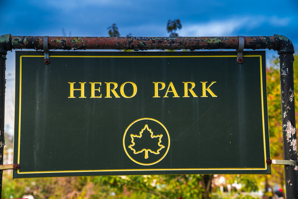 <strong>#5:</strong> Hero Park