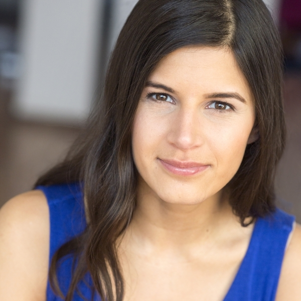"""Annelyse Ahmad (Ensemble)  is so grateful to be a part of this project. Previous credits include  East by East East  (Stir Friday Night),  Our Town  (Milwaukee Rep),  A Christmas Carol  (Milwaukee Rep), Guys and Dolls (Milwaukee Rep),  Fantastic Super Great Nation Numero Uno  (u/s, The Second City, E.T.C.),  8 Angry Asians: Starring Scarlett Johansson  (Stir Friday Night),  Orange  (world premiere, Mixed Blood Theatre),  Phoenix,  (Nomades),  Samsara  (u/s, Victory Gardens), and  Coupled: Your love story, improvised!  (Second City Skybox). Film/TV credits:  Dhoom 3  (dir. Vijay Krishna Acharya),  Horse Camp  (dir. Joel Paul Reisig), """"Jimmortal"""" (dir. Bradley & Weber; winner Best Actress in a Pilot, Chicago Comedy Film Festival) and """"Obstacle Course"""" (Dir. Dale Heinen). Thank you, Brian for being crazy supportive and to Corey for inviting me to play. This one is for her Muslim dad and Christian mom, who took """"make love, not war"""" literally. Keep in touch at  annelyseahmad.com"""