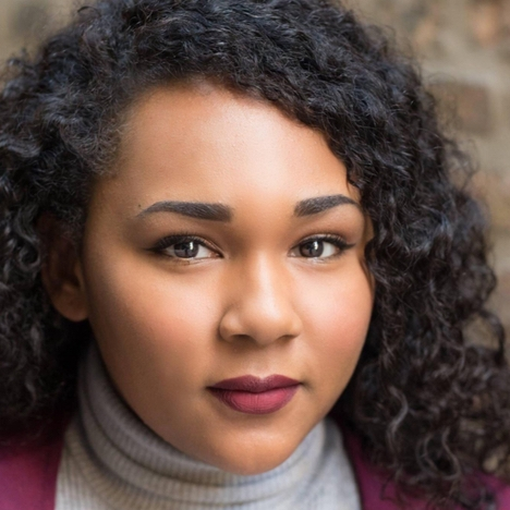 """Tiffany Taylor (Understudy)  is thrilled to be making her Silk TRoad Rising debut! She recently made her Chicago theatre debut as """"Thea"""" in """"Spring Awakening"""" (Blank Theatre Company), and was seen regionally in """"Jesus Christ Superstar"""" and """"Grease"""" (Lincoln-Way Summerstock Theatre). She also performed in the New Faces Sing 1964 series at Porchlight Music Theatre this past month. Tiffany is a senior Musical Theatre major at the Chicago College of Performing Arts, where her credits include """"Urinetown"""" and """"Dogfight."""" Tiffany would like to thank her mom, friends, her boyfriend, Jonah, and everyone at Silk Road Rising!"""