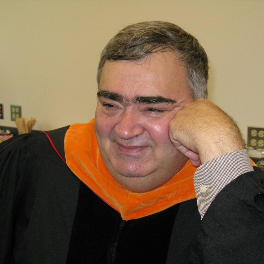 Fouad Teymour | Islam Consultant