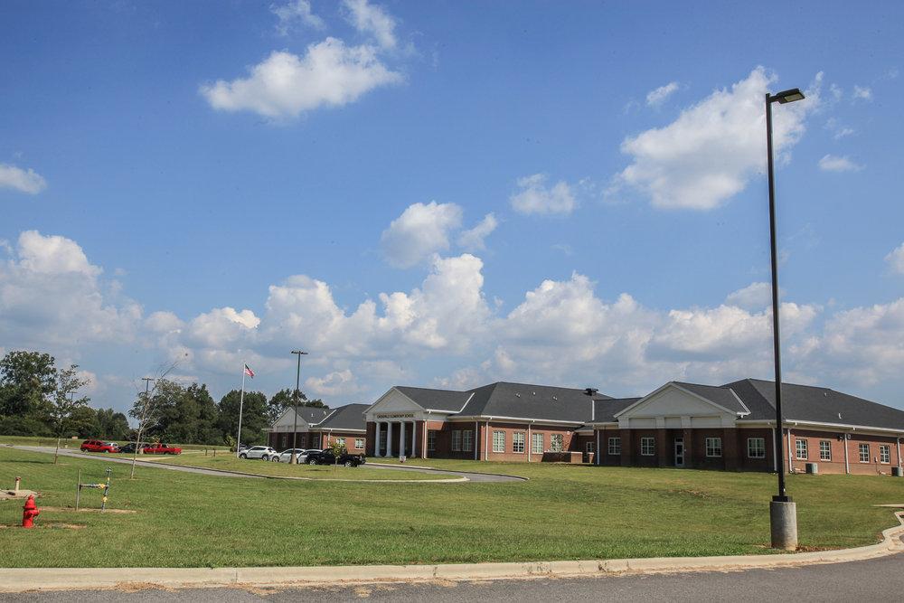 CrossvilleElementary School - 15755 AL HWY 68, Crossville, AL 35962256-528-7859