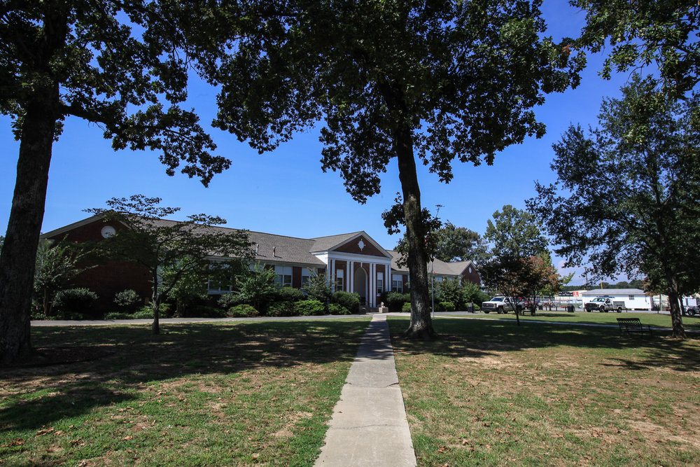 Crossville Middle School - 63 Justice Street,Crossville, AL 35962256-528-7859