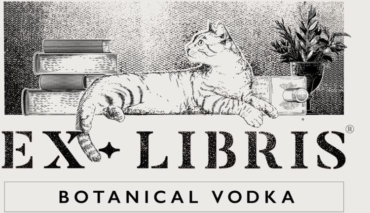 Exlibris Botanical Vodka