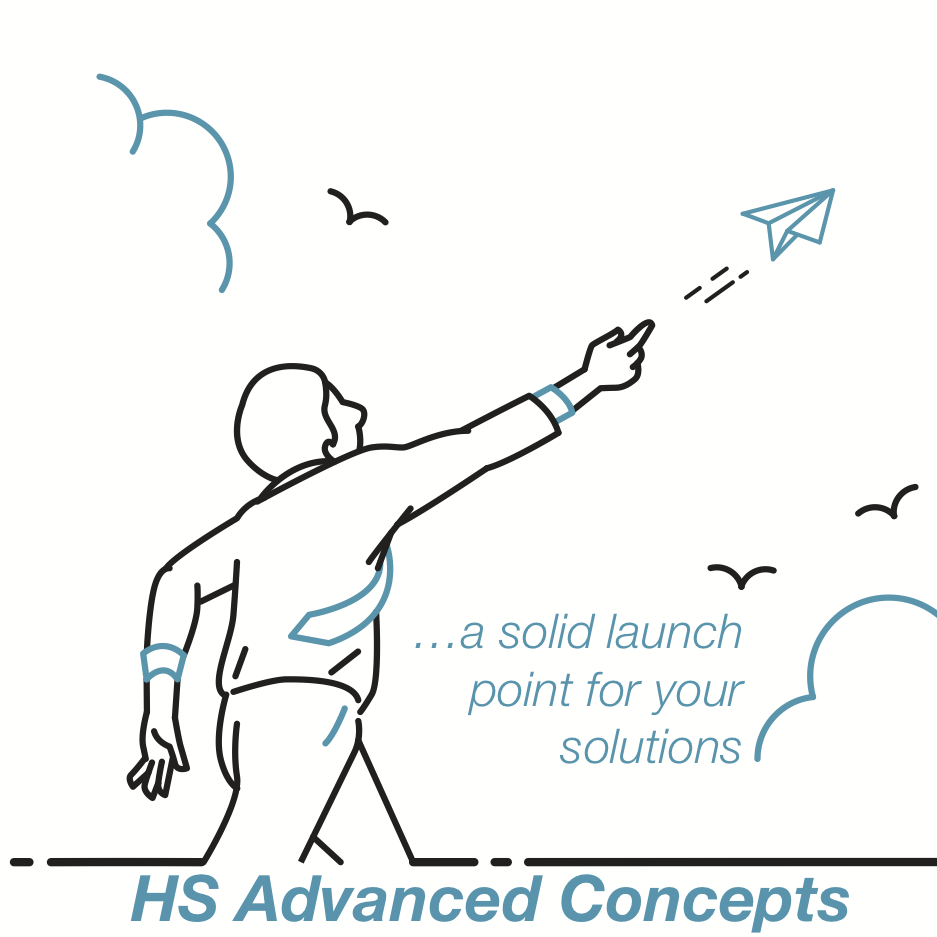 HS Advanced Concepts
