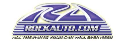 Thank you to Rockauto.com who provide our wristbands. They are an awesome partner for us and we have a great relationship working with them. Thank you again to RockAuto.com for all of your support