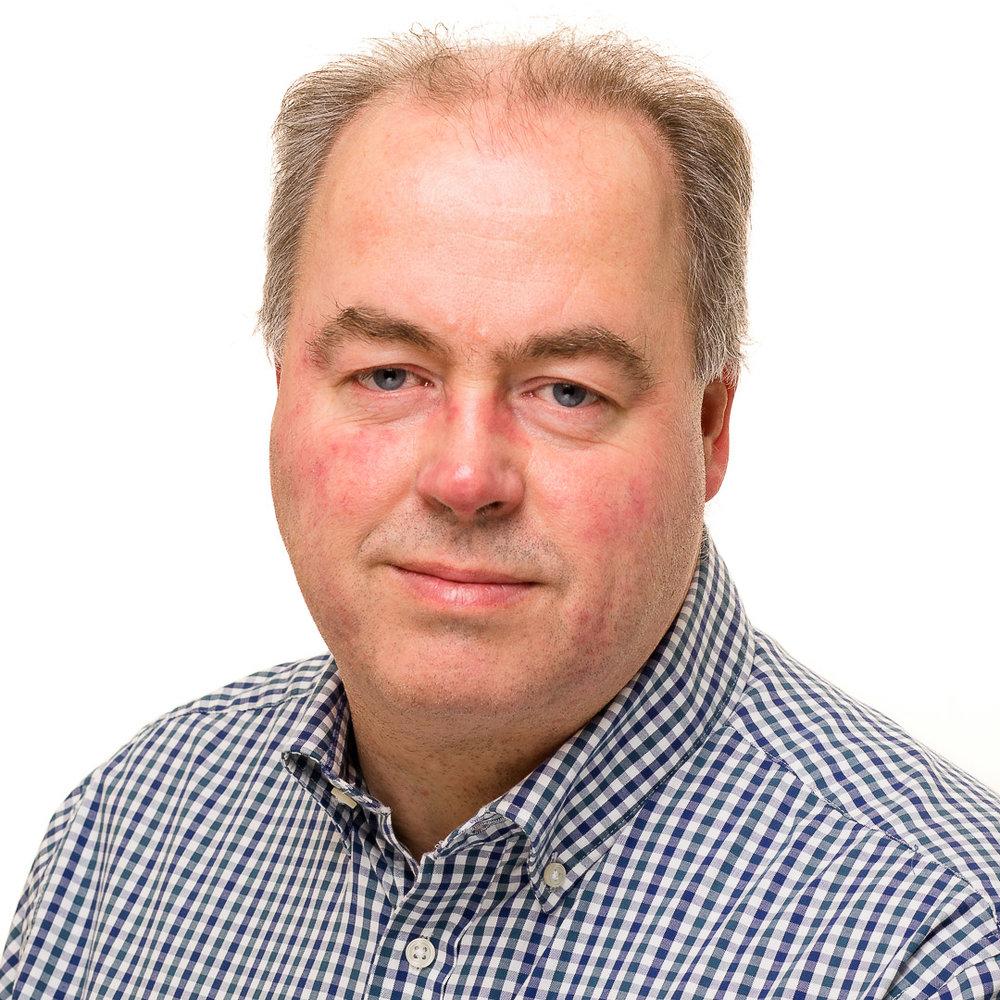 Brian Worley