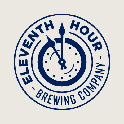 Eleventh Hour Brewing  | Lawrenceville   5-10pm