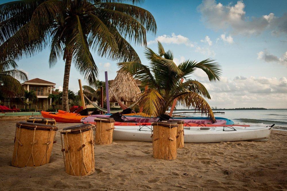 Resort Activities -