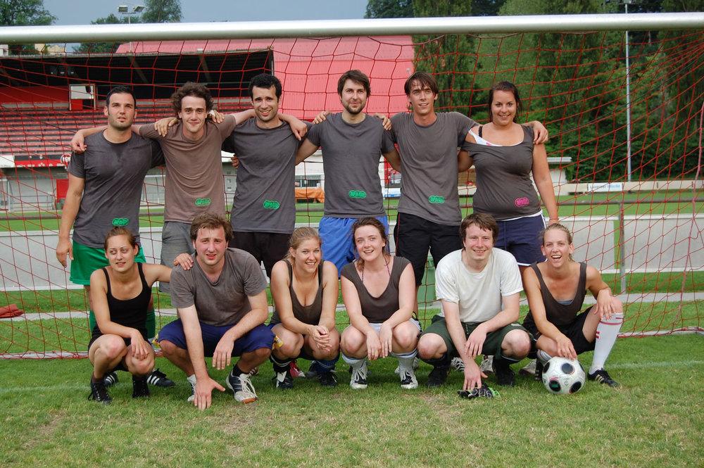 Radio 3fach kick ass FC