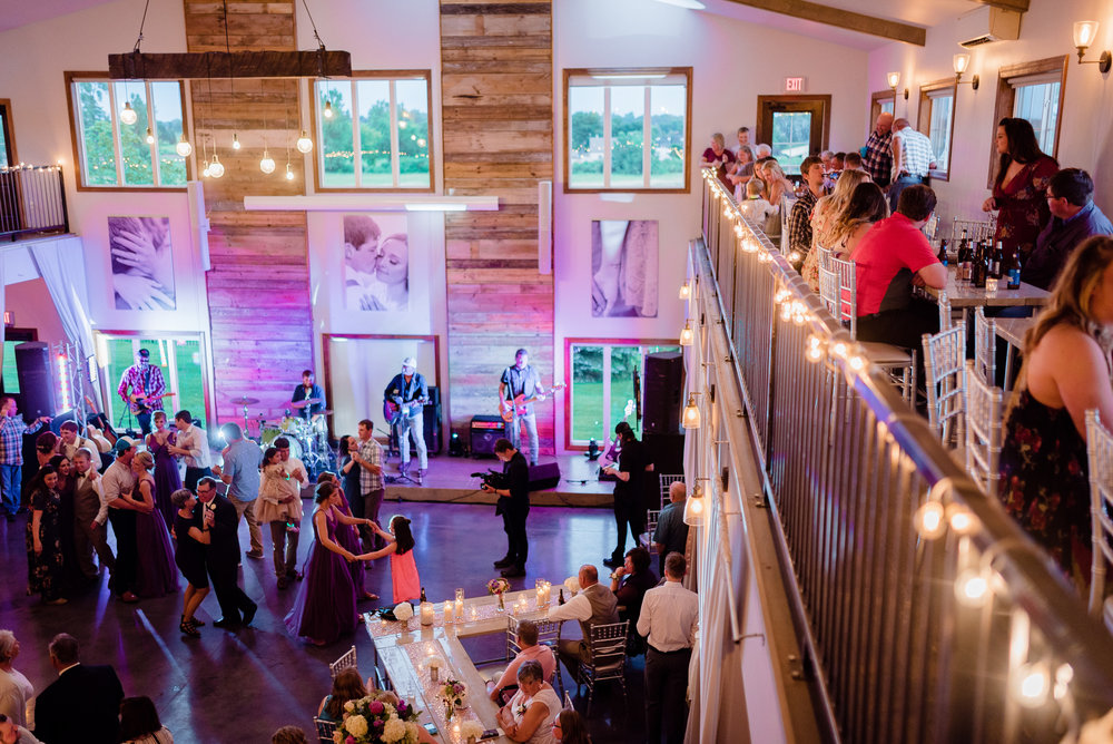 Guest List - Again, this does not need to be exact but you should have a rough idea of how many people you would like to invite to your wedding. As you chat with venues and caterers they will want to know an estimate of how many guests will be attending.