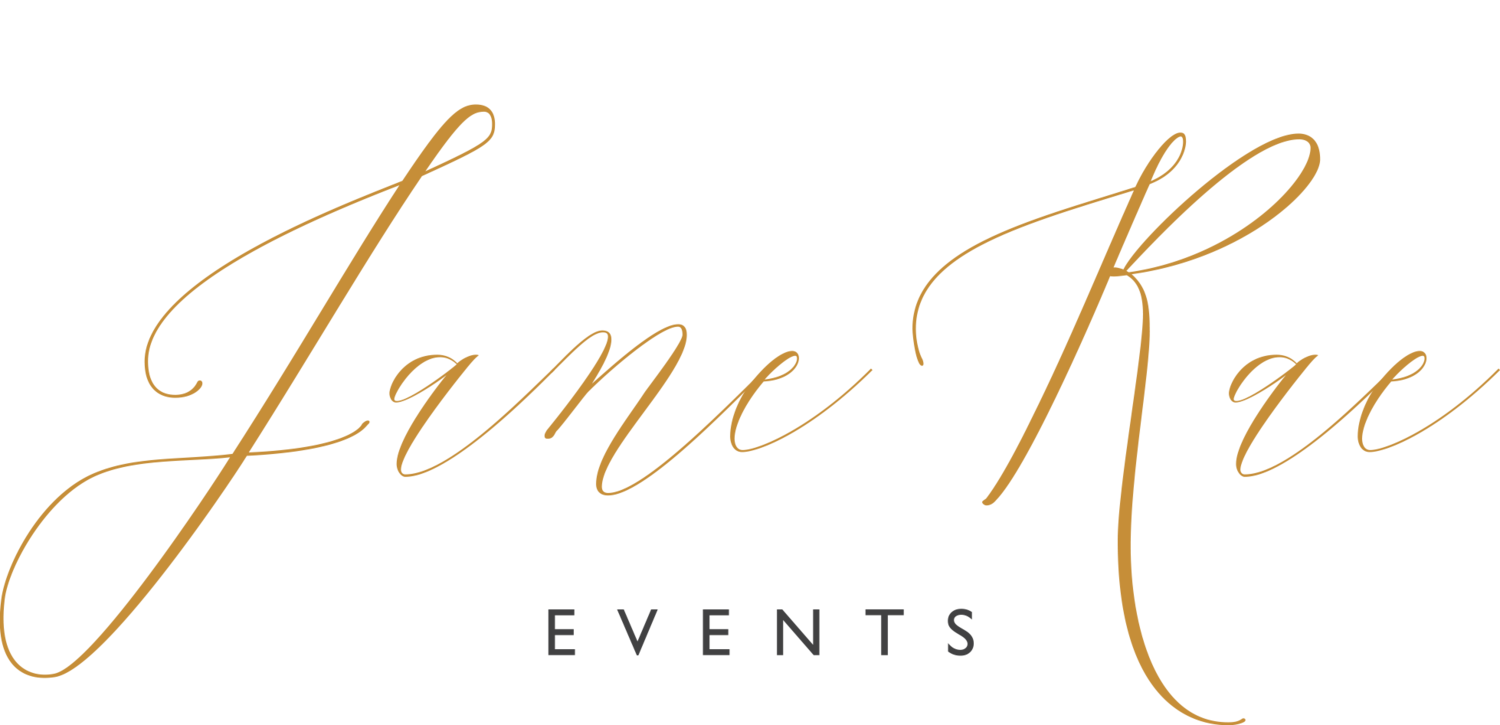 Jane Rae Events