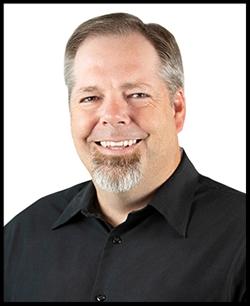 John Fricke  Accountant