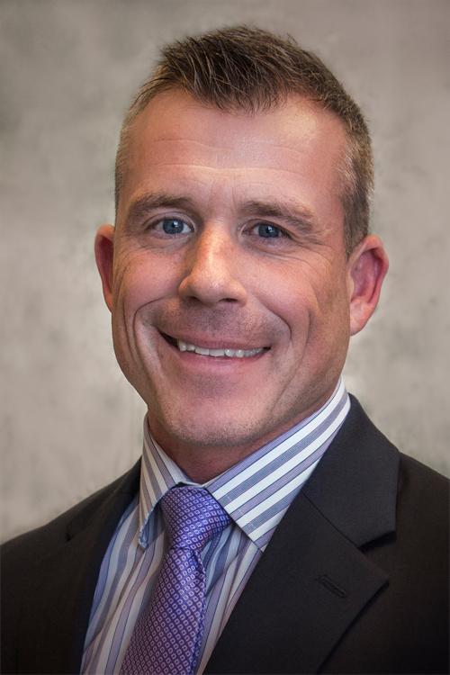 Shawn Webb  Principal / Pacific Crest Wealth Management