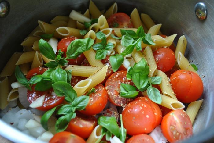 one pot pasta 2