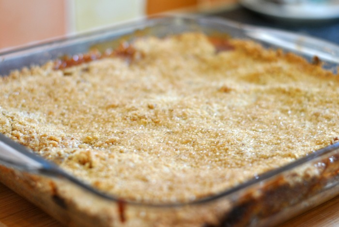ready crumble