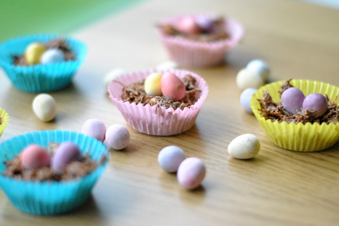 easter cakes 4