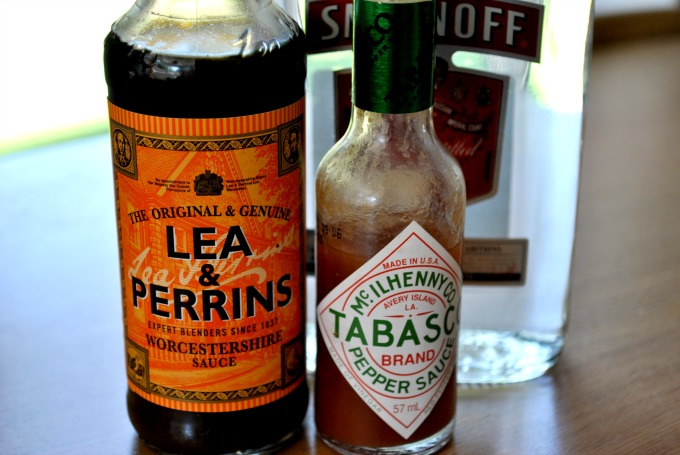 lea and perrins 1
