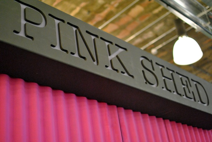 pink shed 1