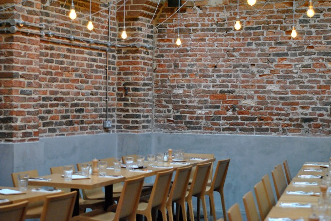Shears Yard Restaurant, Leeds