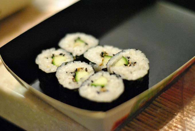 sushi school 4