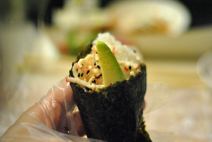 sushi school 5