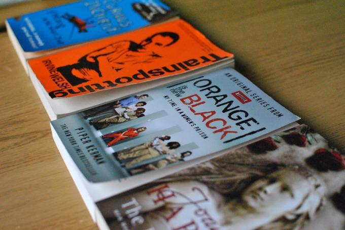 Book Club - November // Amy Elizabeth