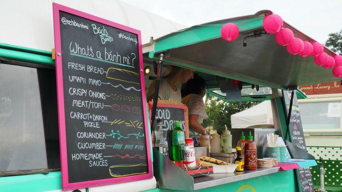 Harrogate Food Festival 2015