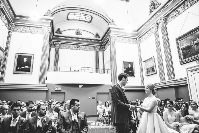 Leeds City Wedding