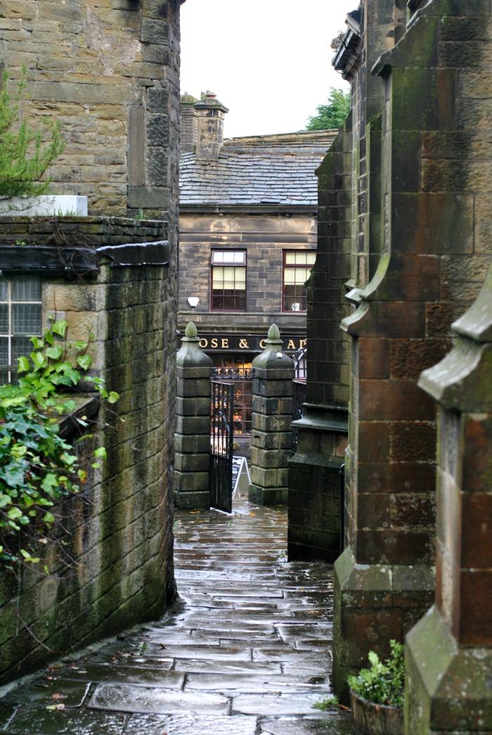 Haworth, Yorkshire // Amy Elizabeth