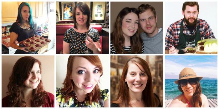 uk food bloggers