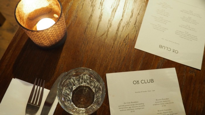 Ox Club at Headrow House, Leeds