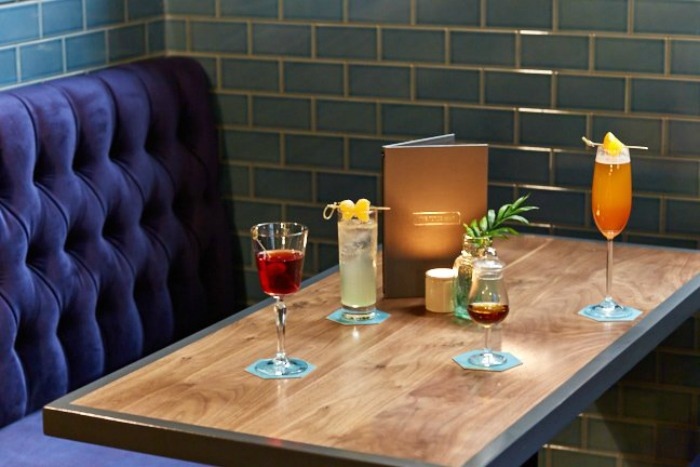 5 New Places to Try in Leeds // Amy Elizabeth