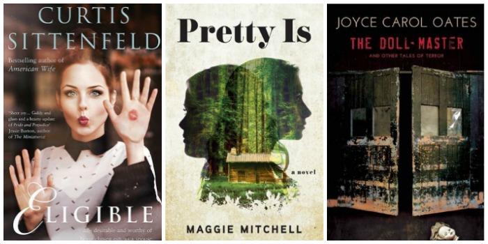 April Book Reviews // Amy Elizabeth