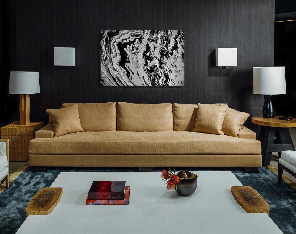 Art Sofa Squarespace Test