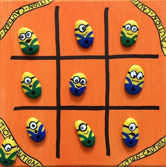 Tic Tac Toe - Minions.jpg